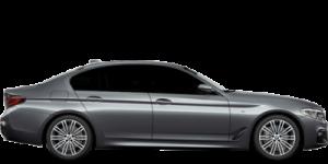 chauffeured-bmw-5-series-european-sedan-United Corporate Cars Fleet
