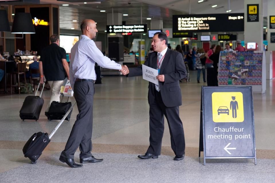 airport transfers Corporate Cars australia
