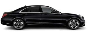 Executive corporate car transfers