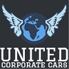 United Corporate cars logo