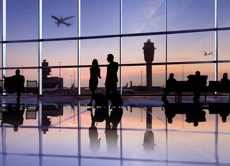Chauffeur car hire for Melbourne airport transfer