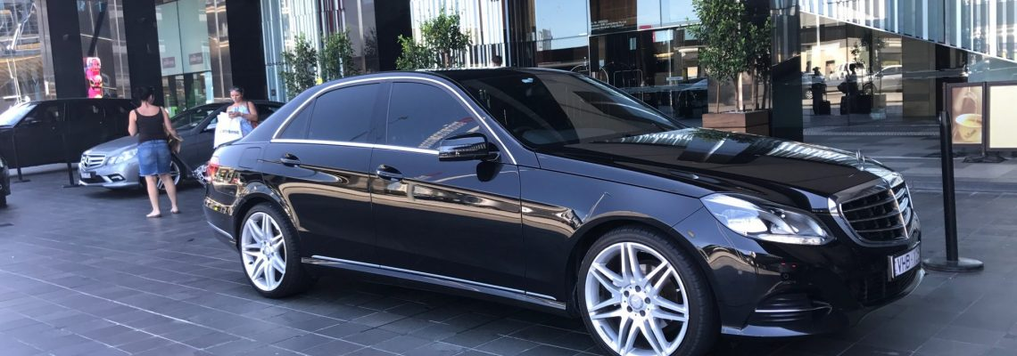 Limo Hire Geelong Melbourne transfer