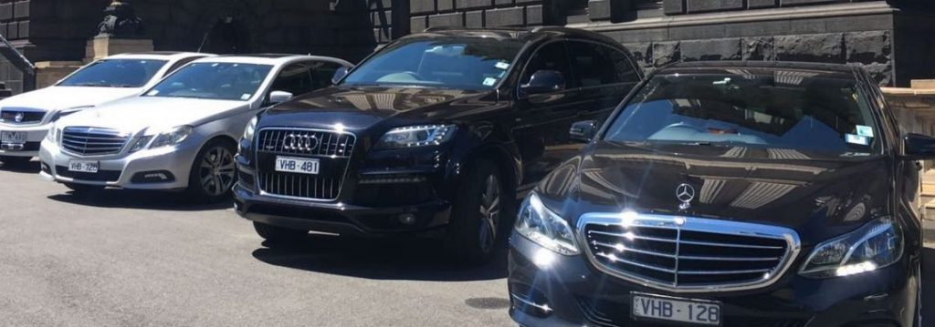 Limo Brisbane airport transfer by United corporate cars