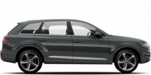 SUV for Luxury airport transfers Melbourne VIC