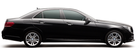 Luxury airport transfers Melbourne in Luxury sedan