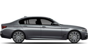 chauffeured-bmw-5-series-european-sedan-United Corporate Cars Fleet