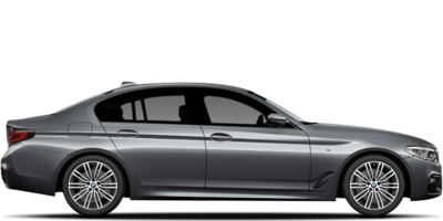 Luxury chauffeured BMW european sedan in Melbourne - United Corporate cars