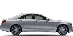 Fleet mercedes-benz-class-s-chauffeured-first-class-sedan-United-corporate-cars