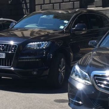 Australia wide chauffeur service with United Corporate Cars